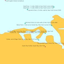 Bayville Bridge Oyster Bay New York Tide Chart