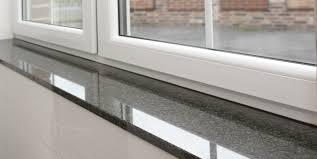 Granit Fensterbänke Informationen Für Bauherren