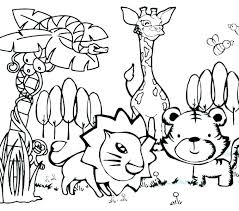 farm animal coloring pages to print printable animals free printable animal coloring pages animals colouring jungle