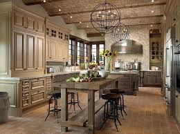 chandeliers restoration hardware orb chandelier country kitchen with u shaped exposed beam digs chandel