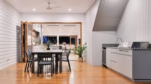 outdoor kitchen vj boards brisbane gold coast