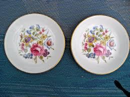 Royal Worcester Patterns
