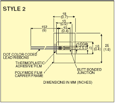 surface thermocouples omega cement on style 2 thermocouple dimensions