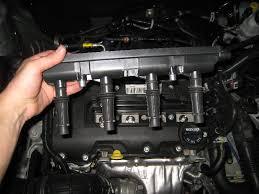 gm chevrolet cruze ecotec turbo i4 engine spark plugs replacement gm chevrolet cruze ecotec turbo i4 engine spark plugs replacement guide 013