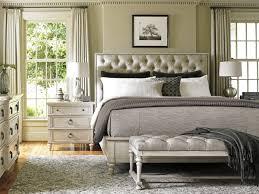 upholstered king bedroom sets. Sag Harbor Tufted Upholstered Bed Upholstered King Bedroom Sets S
