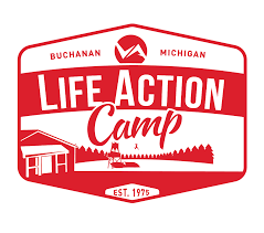 Life Action Camp Shirt On Behance