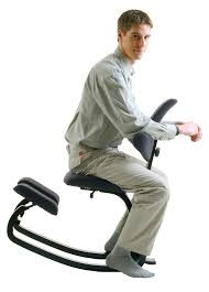 Ergonomic kneeling office chairs Lower Back Humanics Ergonomics Ergonomics Review Of The Balans Seating Concept