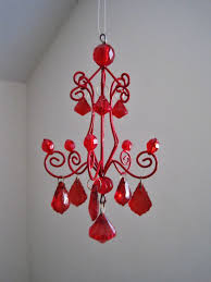 impressive home pendant lamp decoration design ideas with red chandelier great ideas for decorative pendant