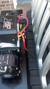 smittybilt xrc8 comp install jkowners com jeep wrangler jk forum back of winch wiring