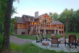 Hybrid Timber Home Floor Plans