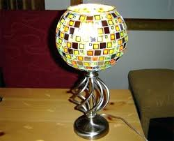 fun funky lighting. Fun Funky Table Lamps Retro Mosaic Lamp Remarkable Lighting Modern Online .  Imposing