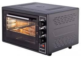 <b>Мини</b>-<b>печь KRAFT KF-MO</b> 3804 RKBL — купить по выгодной цене ...