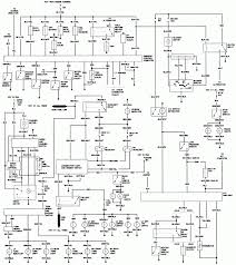 Breathtaking toyota wiring diagrams system contemporary best image