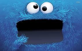 cute cookie monster wallpaper. Cookie Monster Wallpaper 16789 To Cute