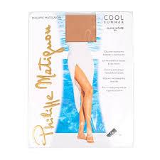 <b>Колготки Philippe</b> Matignon Cool summer Playa, nature <b>8 den</b> ...