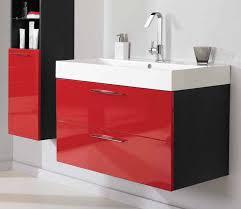 Dark Red Bathroom Red Bathroom Vanities Red Bathroom Vanities Bathroom Contemporary
