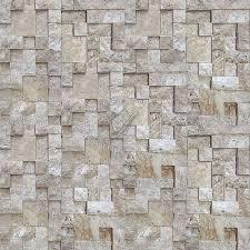 cladding stone interior walls textures seamless tiles Pinterest