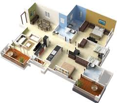 House Plans Interior