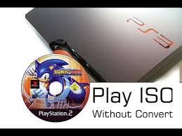 play ps2 disc iso on ps3 fat slim