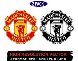 Maybe you would like to learn more about one of these? Adidas Manchester United 2020 21 Font Svg Cutting Kit Vector Etsy
