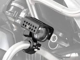 becker lighting. Aux LED Flooter Fog Lights By Hepco Becker - Bike \u0027N\u0027 Biker Lighting