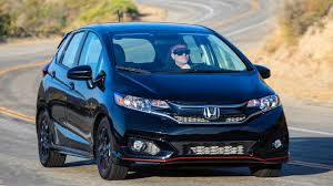 2018 honda fit sport. exellent honda 2018 honda fit sport us spec  driving interior u0026 exterior footage on honda fit sport