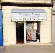 Marty François Coiffeur 31 Rue Neuve Dargenson 24100