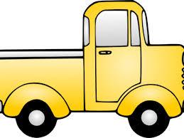Pickup Truck Clipart 12 - 1200 X 1200 | carwad.net