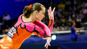 8 Incredible Floor Routines from 2010 Worlds Inside Gymnastics