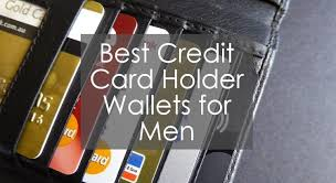 Unlike other brands, this one is made from durable carbon fiber materials. Best Credit Card Holder Wallets For Men Walletisland