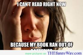 Funny Quotes About Reading Ipad Book Reading Love Quote Funny Quote Image 565810