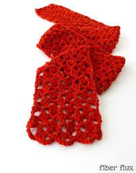 Free Crochet Patterns For Scarves Best Fiber Flux Free Crochet PatternLove Notes Scarf