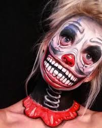 great makeup by inked fans