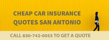 car insurance in san antonio tx auto