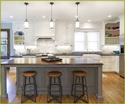 Best Mini Pendant Lights For Kitchen With Classic Chair Nice Design
