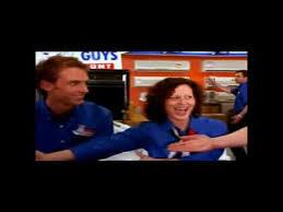 tv good guys. the good guys - australian tv commercial (2005) tv
