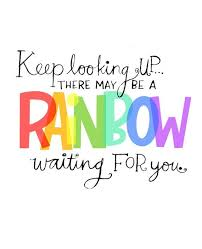 Short Cute Quotes Amazing Rainbow Shared By Loveness On We Heart It