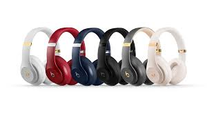 Beats Wireless Headphones White Light Apple Beats Studio3 Wireless Headphones Review Fortune
