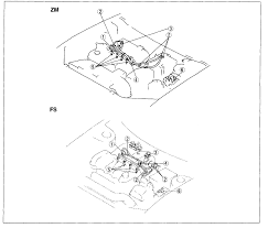 Enchanting mazda protege5 engine diagram gallery best image wire