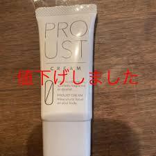 メルカリ - プルーストクリーム 30g 【制汗/デオドラント】 (¥6,200) 中古や未使用のフリマ