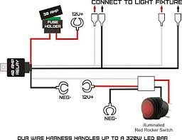1 autohass lighting 40 amp universal wiring harness comes 40 1 autohass lighting 40 amp universal wiring harness