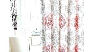 c grey shower curtain and home interior rare gray shower curtain