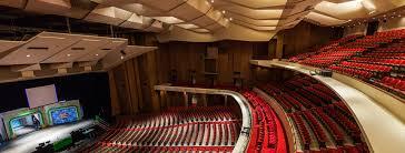 Keller Auditorium Seating Chart View