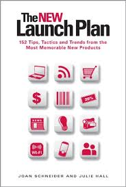 Amazon Com The New Launch Plan 152 Tips Tactics And Trends From