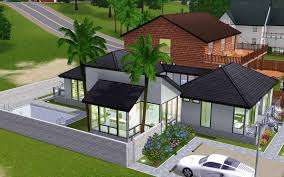 The Sims   Room Build Ideas and ExamplesThe Sims Home Building and Design