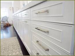 Kitchen Cabinets Pulls Kitchen Cabinet Pulls Brushed Nickel