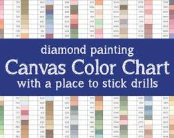 These page give you a color picture of the dmc floss colors arranged in color families (not by color number). Dmc Colour Chart Pdf Zeten