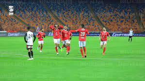 نتيجة مباراة الأهلي وطلائع الجيش اليوم في كأس السوبر المصري - كورة في  العارضة
