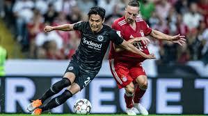 Bundesliga | Bayern Munich vs. Eintracht Frankfurt: five key battles that  could decide the title race