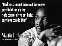Famous Mlk Quotes Interesting Martin Luther King Jr Famous Quotes Inspiration Boost